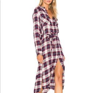 NWT Revolve JACK by BB Dakota   Carraway Dress